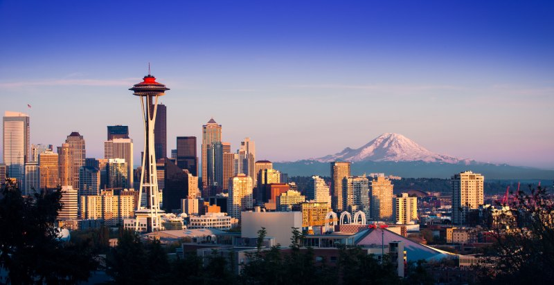 seattle travel