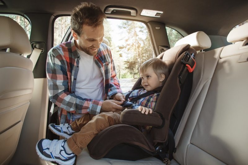 What To Look For When Choosing A Family Car
